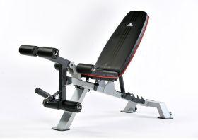 Тренировочная скамья Adidas Elite ADBE-10237