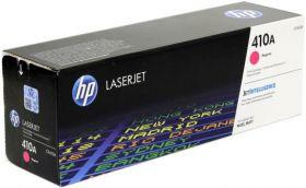 CF413A  Картридж  оригинальный HP 410A Magenta LaserJet