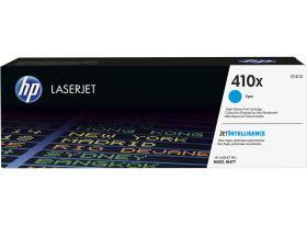 CF411X Картридж оригинальный HP 410X Cyan LaserJet увеличенной емкости