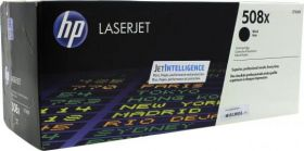 CF360X  Картридж  оригинальный HP 508X High Yield Black LaserJet