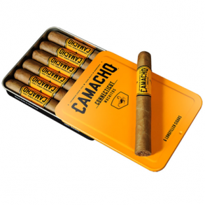 Camacho Connecticut Machitos*6