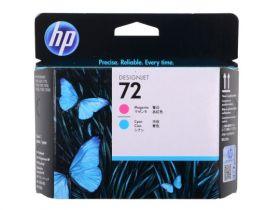 C9383A  Печатающая головка оригинальная  HP 72 Magenta & Cyan Printhead