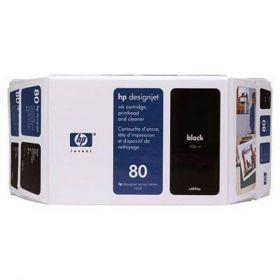 C4871A  Картридж  оригинальный  Hewlett-Packard (черный)