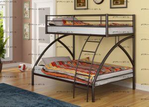 Кровать двухъярусная Виньола-2 ФМ