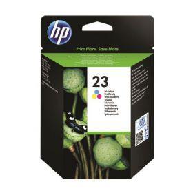 C1823D  Картридж  оригинальный  Hewlett-Packard  (цветной)