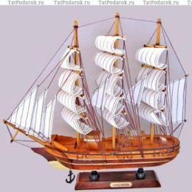 "Корабль ""Charles Morgan"" (132806) (04835)"