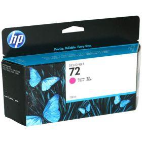 C9372A  Картридж  оригинальный  HP 72 Magenta 130 ml Ink Cartridge
