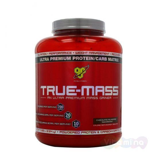 BSN True Mass 5,75 lb (2,61 кг)