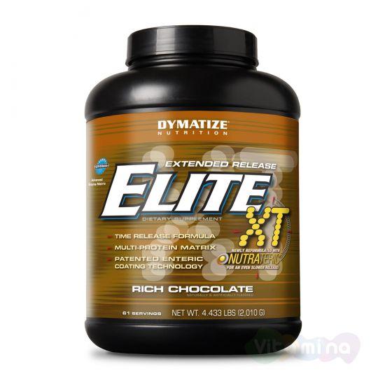 Протеин Elite XT 4 lb (1,8 кг)