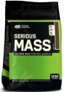 Optimum Nutrition Serious Mass (5455 гр.)