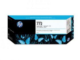 CN633A  Картридж  оригинальный  HP 772 Черный фотокартридж 300 мл