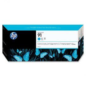 C9466A  Картридж  оригинальный  HP 91 Pigment 775 ml Light Gray Ink Crtg