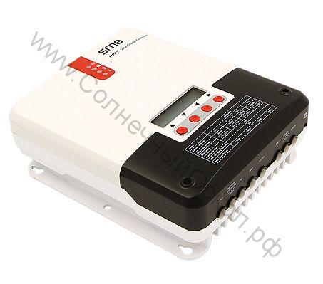 SR-ML4830 MPPT 30Аконтроллер