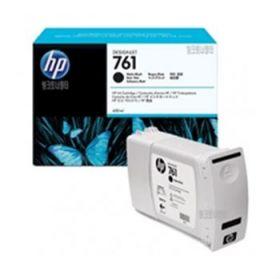 CM997A  Матовый черный картридж  оригинальный  HP 761 емкостью 775 мл