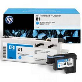 C4951A  Печатающая головка  оригинальная  Hewlett-Packard № 81 синий