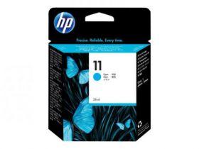 C4811A  Печатающая головка  оригинальная  Hewlett-Packard синий