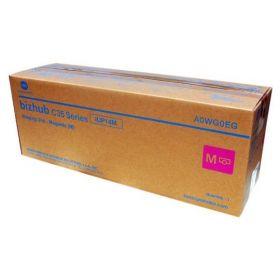 A7330EH  Блок барабана оригинальный Konica-Minolta красный IUP-23M