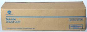 A2VG0Y0 Блок барабана оригинальный Konica-Minolta DU-104