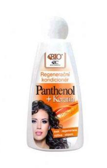 Регенерирующий кондиционер для волос Кератин+Пантенол 260 мл