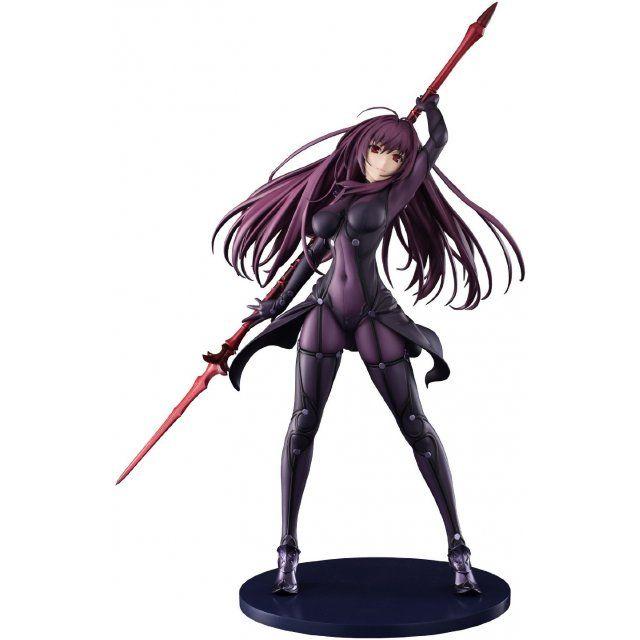 Фигурка Fate/Grand Order: Lancer Scathach 1/7