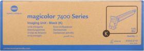 4062213 Блок барабана оригинальный Konica-Minolta черный