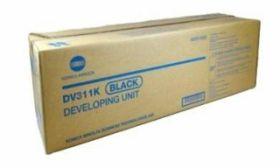 A0XV03D Блок проявки оригинальный Konica-Minolta черный DV-311K