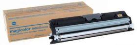 A0V301H Тонер-картридж  оригинальный  Konica-Minolta черный