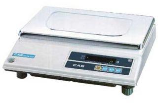 Порционные фасовочные весы CAS AD