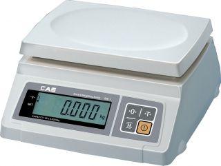 Порционные фасовочные весы CAS SW-I