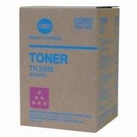 A0D7453 Тонер-картридж оригинальный Konica-Minolta синий