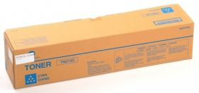 A0D7452 Тонер оригинальный Konica-Minolta синий TN-213C