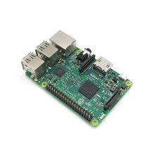 Raspberry Pi 3 Model B + (1GB RAM)