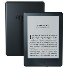 Электронная книга Amazon Kindle 8 (черный) Уценка