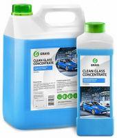 Очиститель стекол Clean Glass Concentrate GRASS