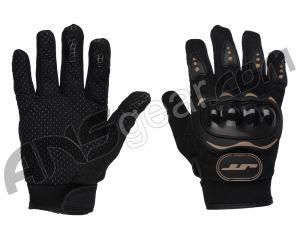 Перчатки JT Tactical Field - Black