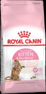 Royal Canin Kitten Sterilised Для стерилизованных котят до 12 месяцев (2 кг)