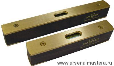 Уровень брусковый Marples Rosewood Spirit Level 230 мм (9) М00005099