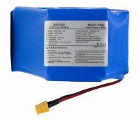 Батарея для гироскутера (ячейки Sony - Япония, 36V-4400mAh)