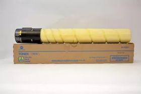 A8K3350 Тонер оригинальный Konica-Minolta красный TN-221M