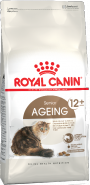 Royal Canin Ageing 12+ Корм для кошек старше 12 лет (2 кг)