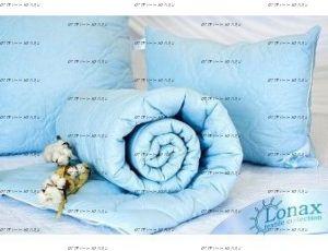 Одеяло летнее Blu Ocean, Лонакс