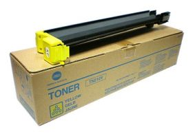 8938510 Тонер оригинальный Konica-Minolta желтый TN-210Y