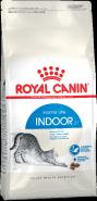 Royal Canin Indoor Корм для кошек от 1 до 7 лет, живущих в помещении (2 кг)