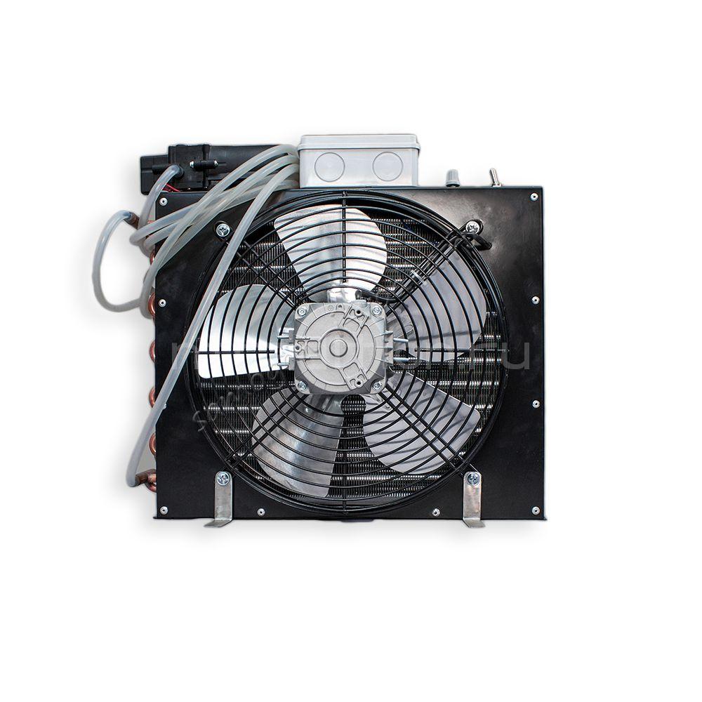 Система автономного охлаждения без емкости АО-БЕ CD5.4