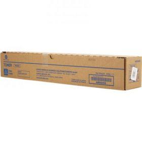 A8DA450 Тонер оригинальный Konica-Minolta синий TN-324C