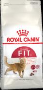 Royal Canin Fit Корм для кошек в возрасте от 1 до 7 лет (15 кг)