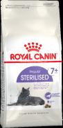 Royal Canin Sterilised 7+ Корм для стерилизованных кошек старше 7 лет (3,5 кг)