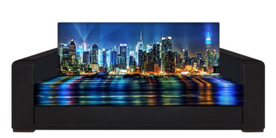"Диван-книжка фото-принт ""Нью-Йорк 10"""
