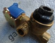 Клапан газа VALTEC