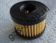 Фильтр газового клапана BRC старого образца Ф36хН25 (внутри Ф15хФ10)